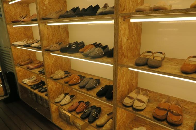 marketa 靴