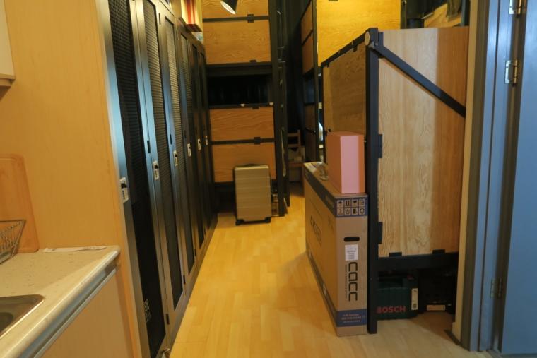 YOLO Dormitory in Hongdae