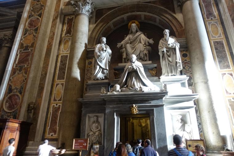 Basilica di San Pietro-14