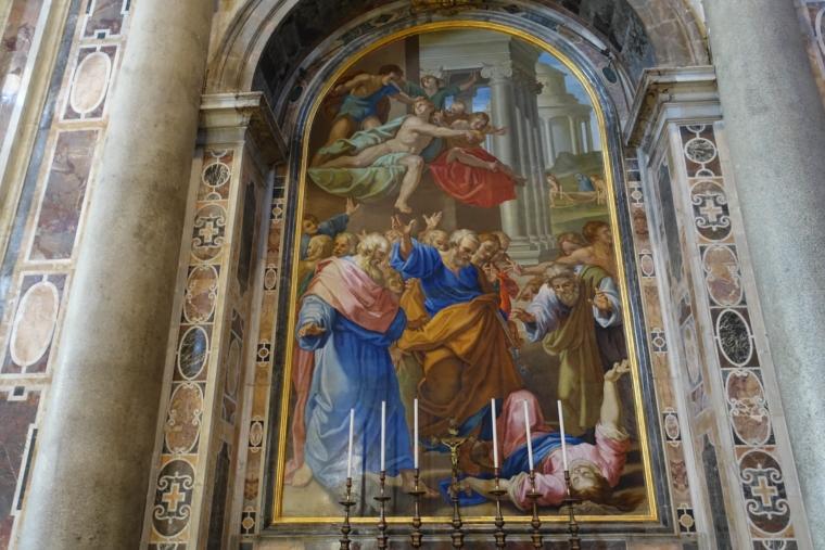 Basilica di San Pietro-17