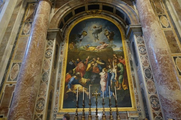 Basilica di San Pietro-19