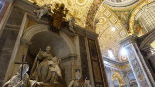 Basilica di San Pietro-21