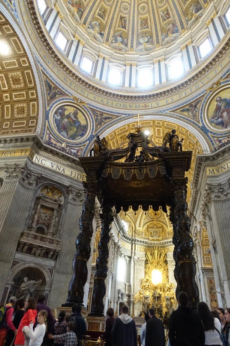 Basilica di San Pietro-7