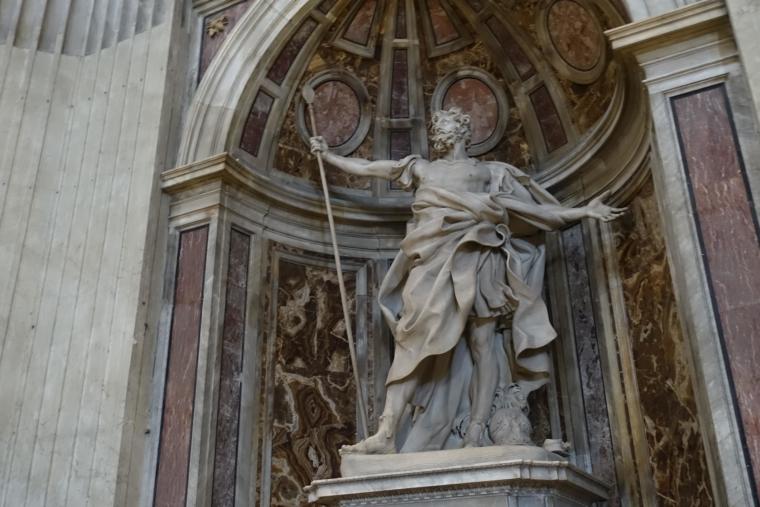 St.Longinus