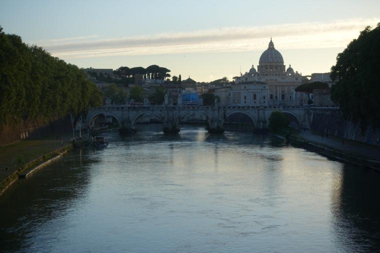 CastelSant'Angelo-from-Ponte-Umberto