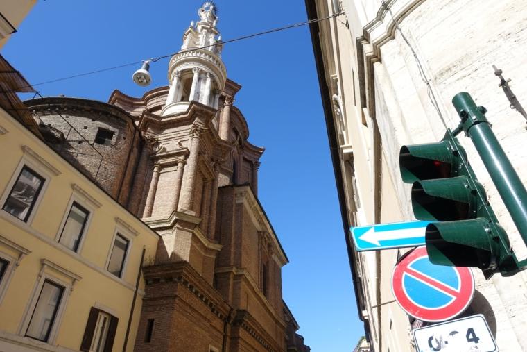 Sant'Andrea-delle-Fratte