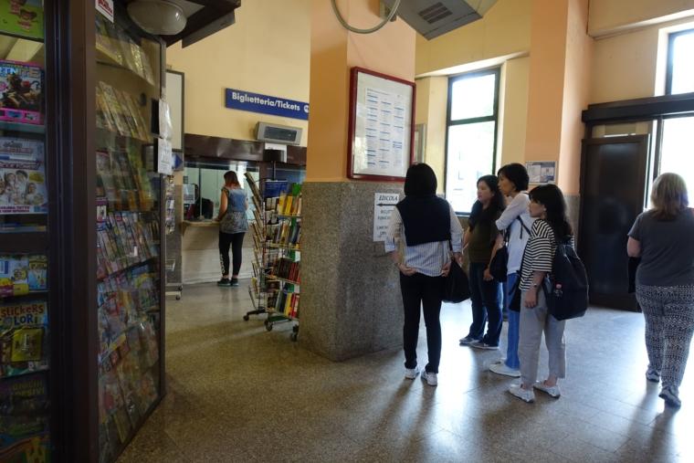 orvieto-station