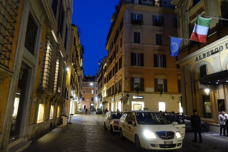 roma-city-at-night