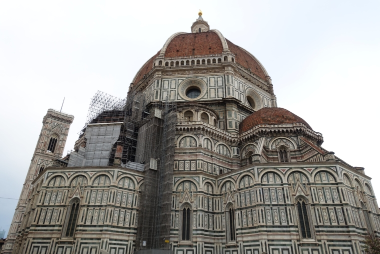 Brunelleschi's-Dome