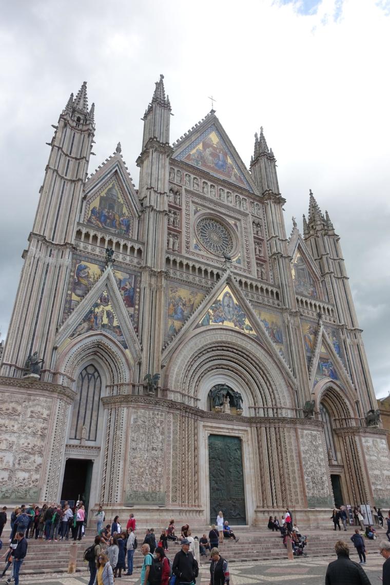 Duomo-di-Orvieto