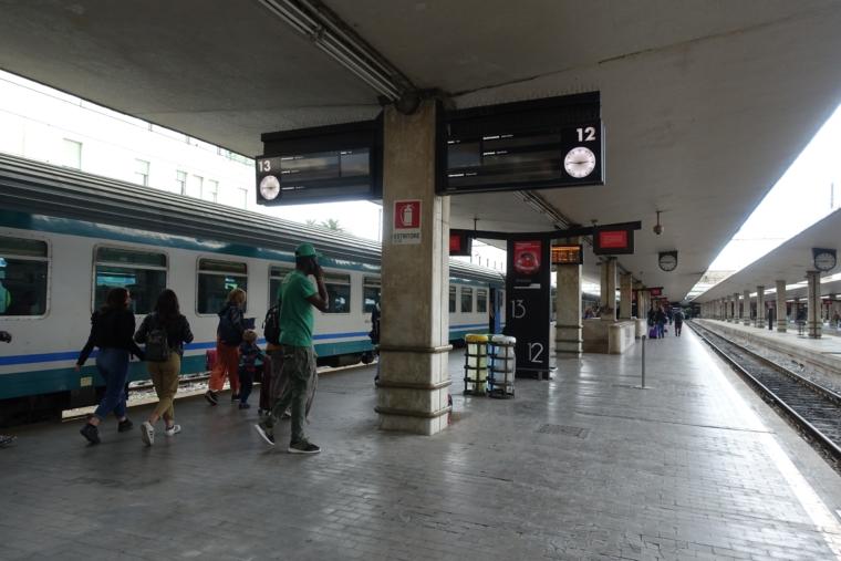 Firenze-S.M.N.
