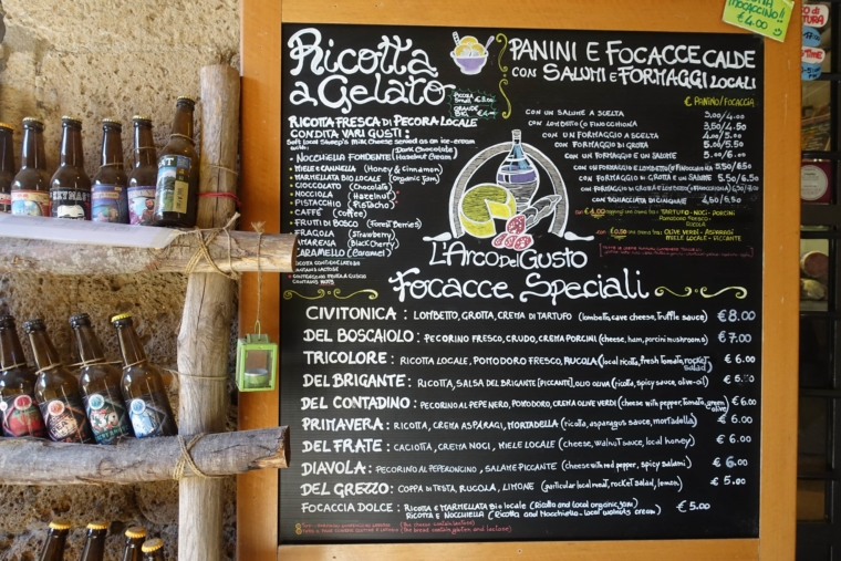 L'Arco-del-Gusto-menu