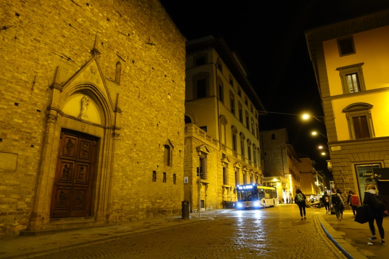 firenze-at-night