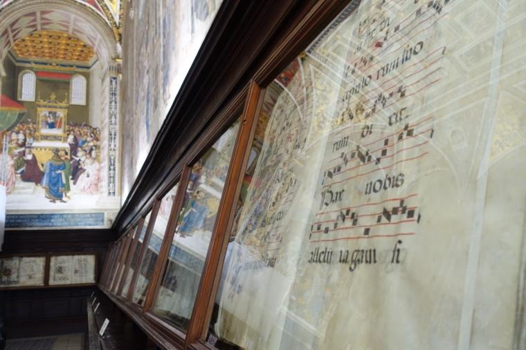 Biblioteca Piccolomini (4)